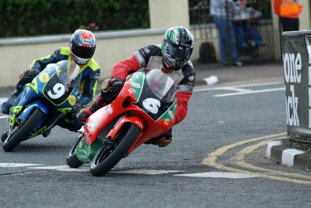 The North West 200 is a must-see event if you love motorcycle racing.