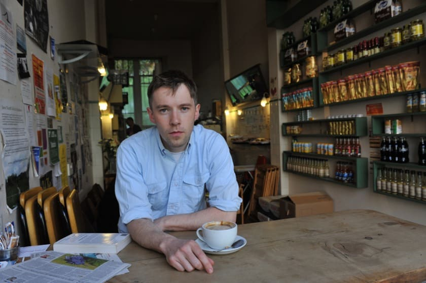 Duncan Campbell is a video artist, and one of the top most famous Irish artists.