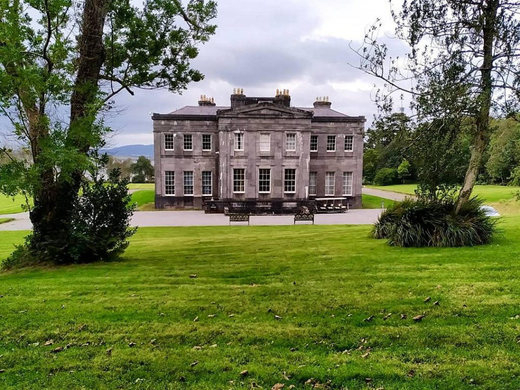 Wondering what to do in Sligo, pay a visit to Lisadell House.
