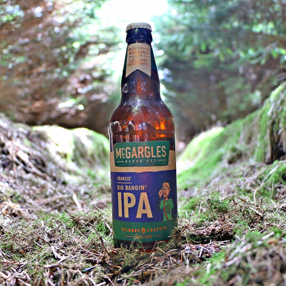McGargles Francis Big Banging IPA is another of the must-try ales and stouts on the island.