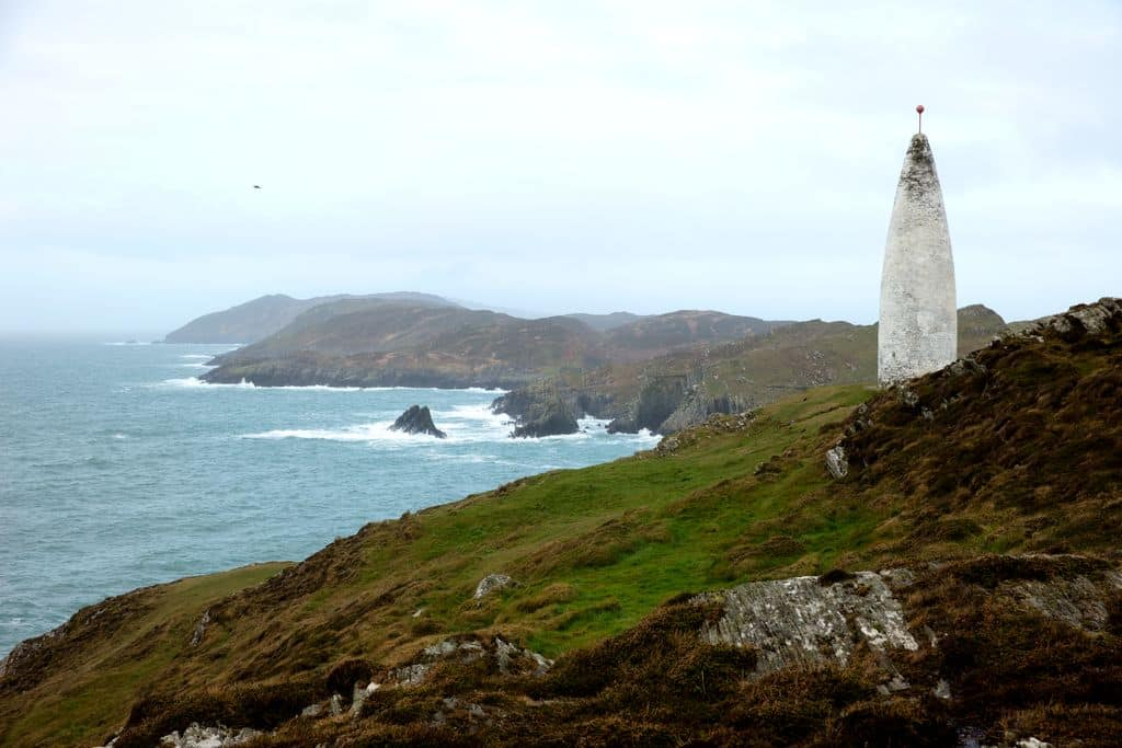 Scuba diving at Baltimore is one of the best things to do in West Cork.