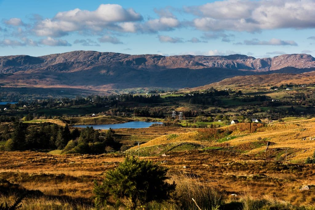 Lough Eske is home to outdoor adventures you need to try out.