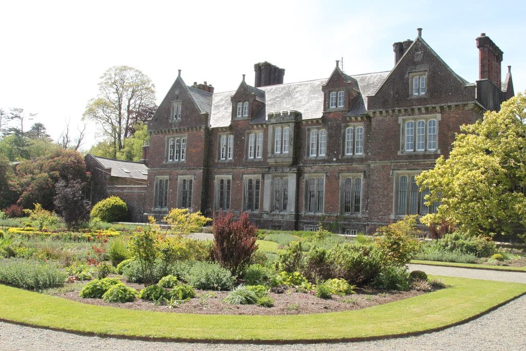 Wells House and Gardens is another of the best things to do in County Wexford.