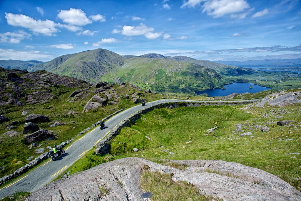 The Ultimate Guide to the Wild Atlantic Way.