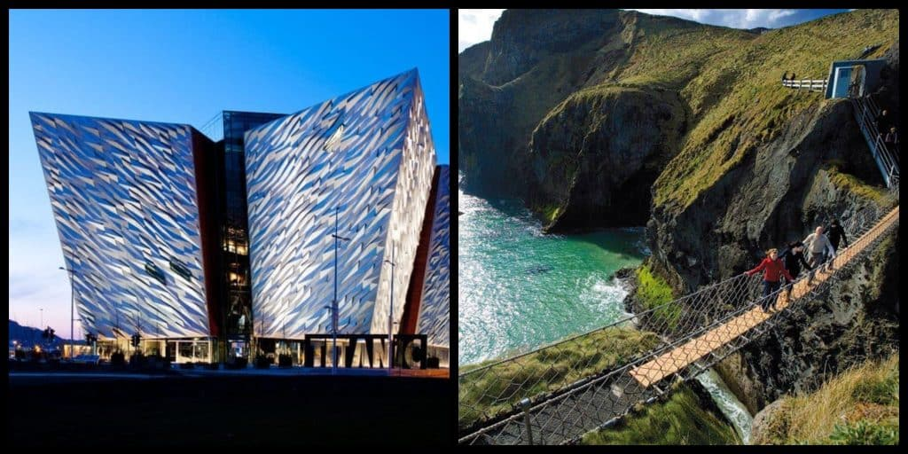 Norn Iron Bucket List The 25 Best Things To Do In Northern Ireland