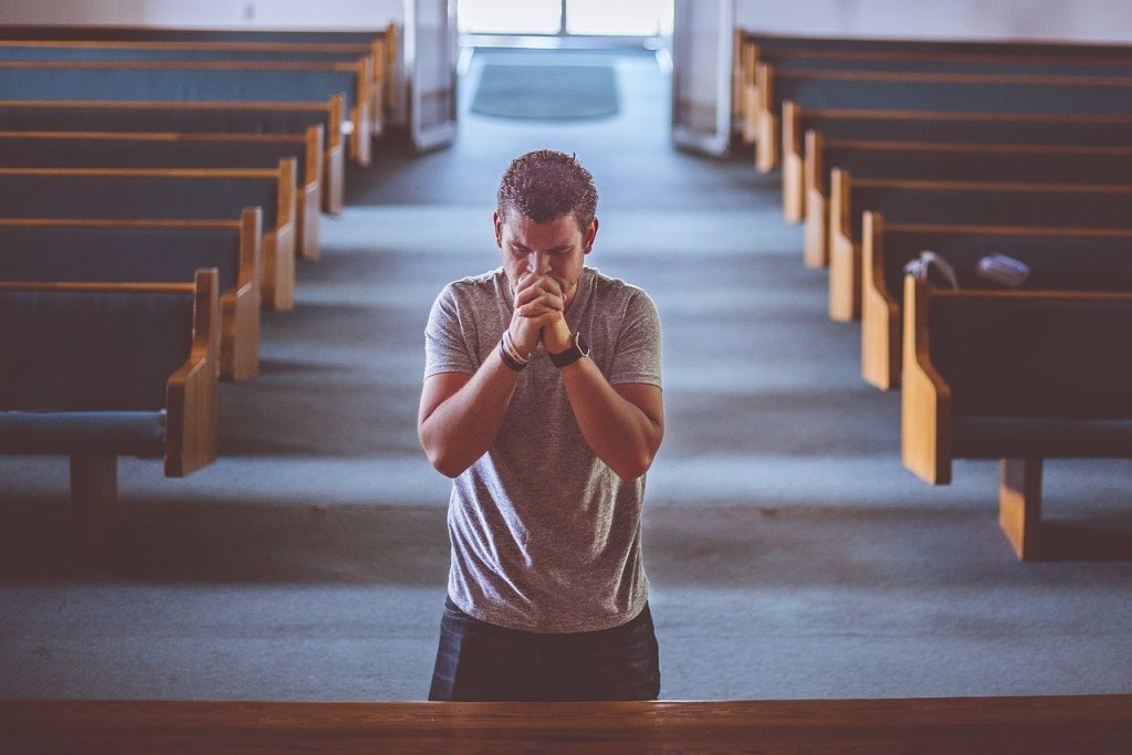 An answered prayer is one of the top funny Irish jokes.