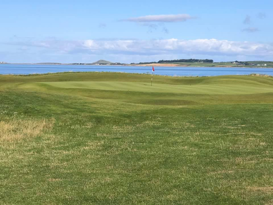 Rosses Point in Sligo is one of the top and best golf courses in Ireland.