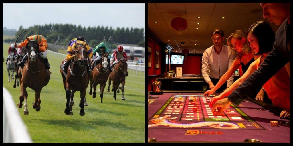 The 5 best places in Ireland for a bet