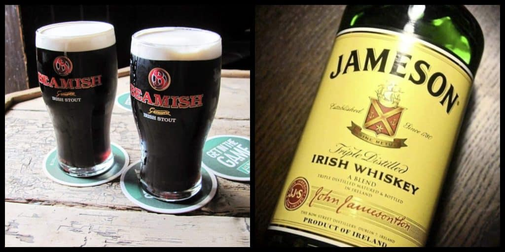 The top 10 best Irish alcoholic drinks ever, ranked.