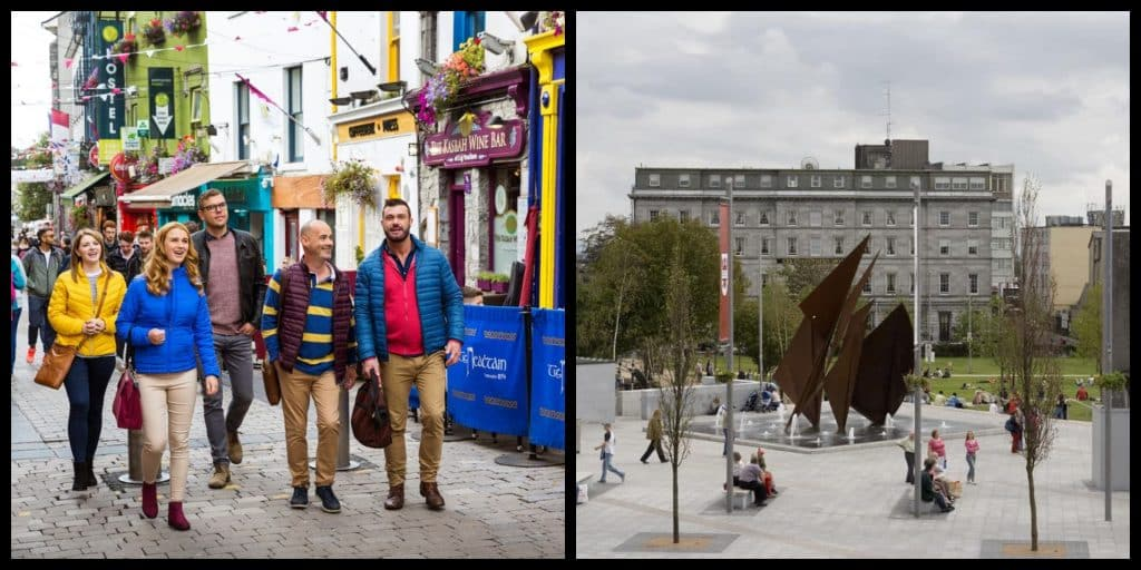 The 5 best Galway walking tours, RANKED