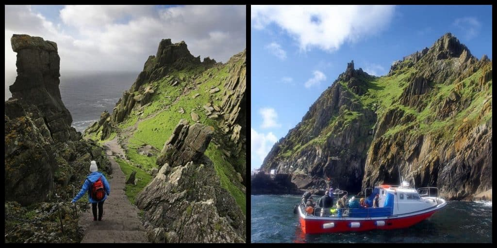 The 5 best Skellig Islands tours, according to reviews