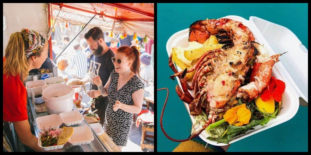 Check out all of our top food trucks and pop-ups in Ireland.