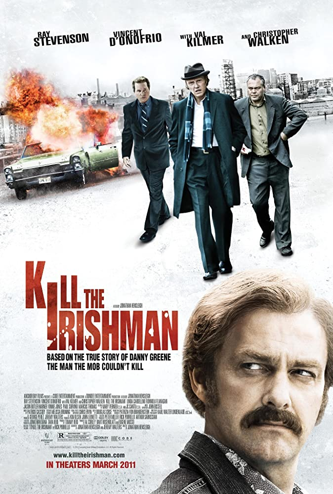 Kill the Irishman is a top film you need to watch.