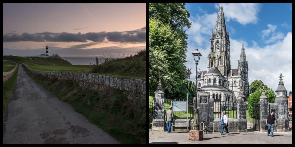 The best walks in and around Cork.