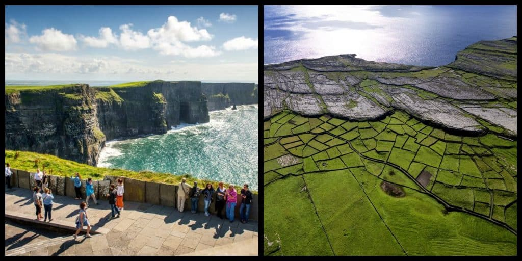 The ultimate 5 best day trips from Galway