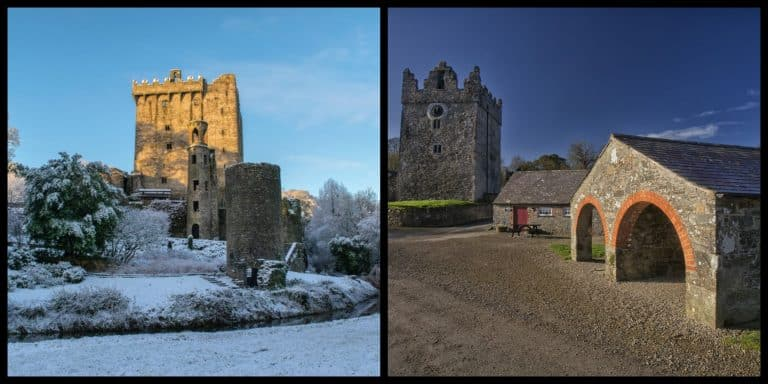 The 10 Best Castle Tours in Ireland, RANKED