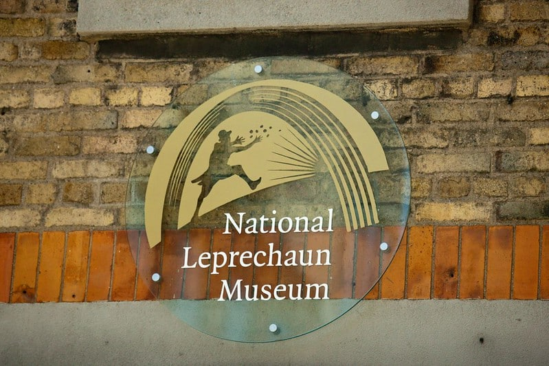 National Leprechaun Museum – the best of the quirky museums in Ireland to visit