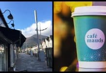 5 best cafes in County Down with warm and cosy atmospheres