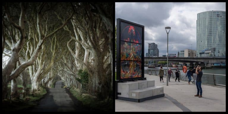 The 5 Best Game of Thrones Tours in Ireland, RANKED
