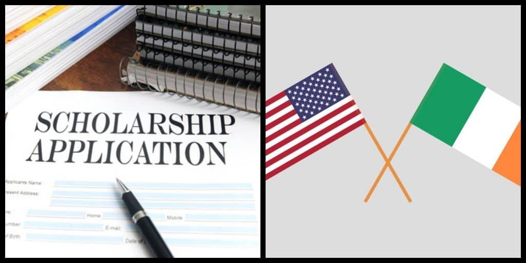 5 great scholarships for Irish American students