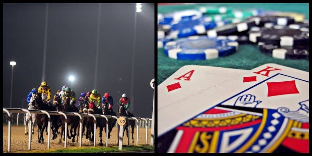 5 iconic places for a bet in Ireland