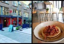 5 incredible breakfast and brunch spots in Dublin