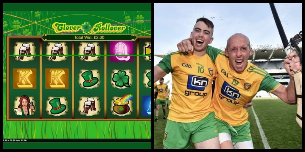 5 popular Irish themed games