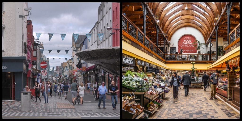 5 things the locals love to do in Cork City