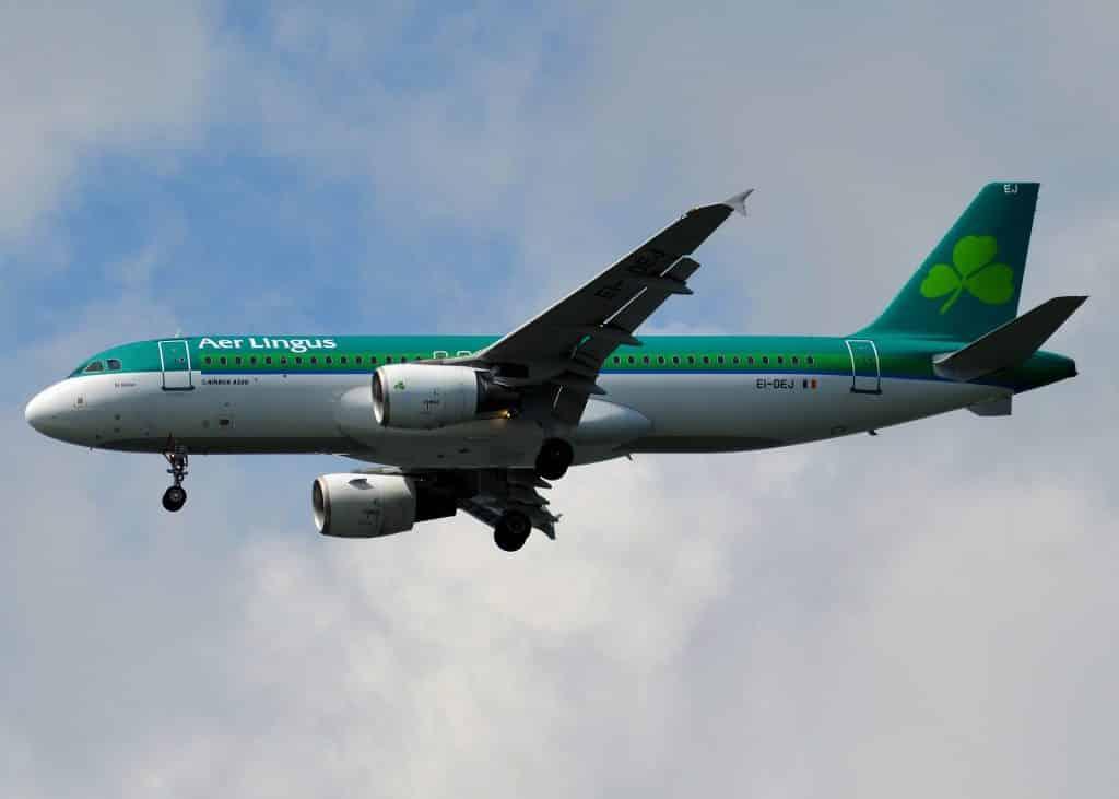 Book a trip to Ireland.