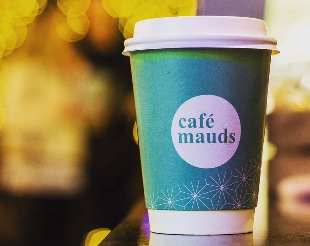 Mauds – for the best coffee in County Down