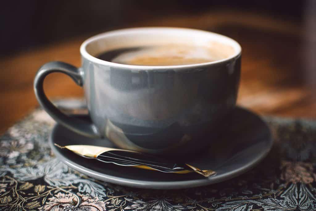 Muffler Coffee Shop – an excellent pit stop