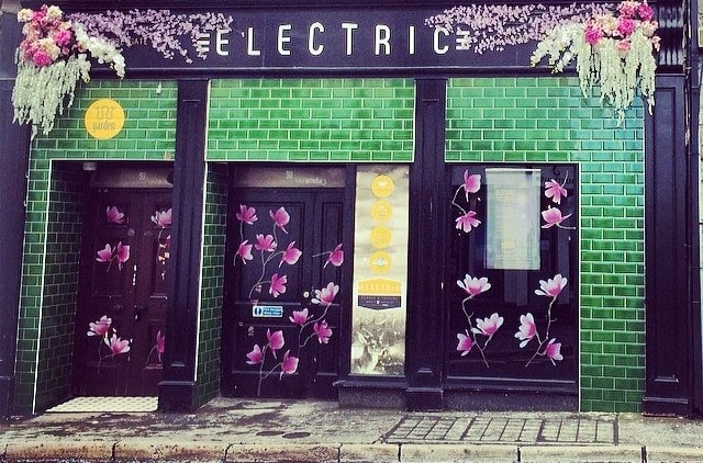 Electric Garden – adding a twist to Galway nightlife