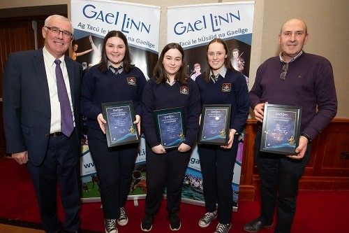 Gael Linn (Dublin) – something to suit everyone