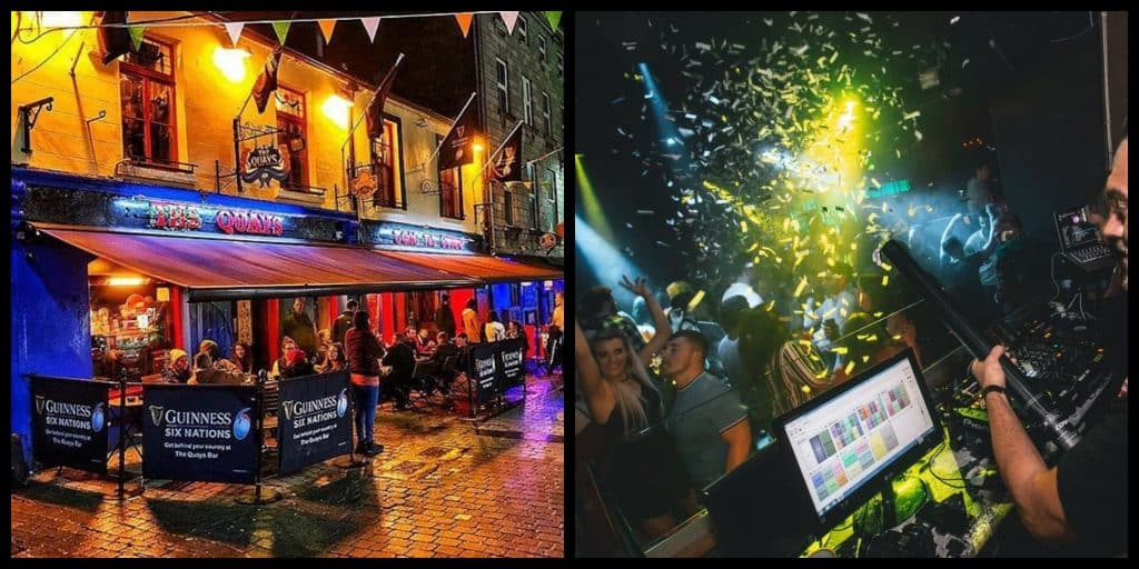 Galway nightlife: 10 bars and clubs you need to experience