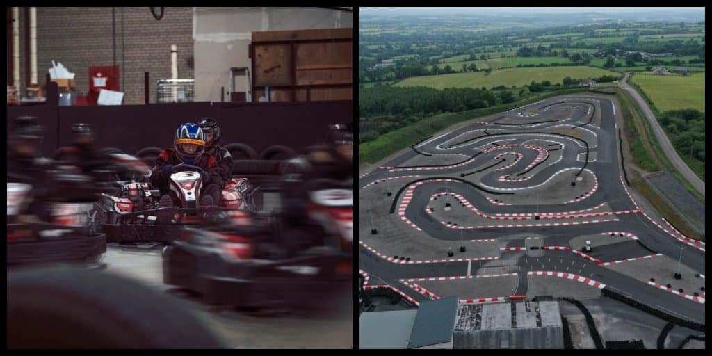5 amazing places to go go-karting in Ireland