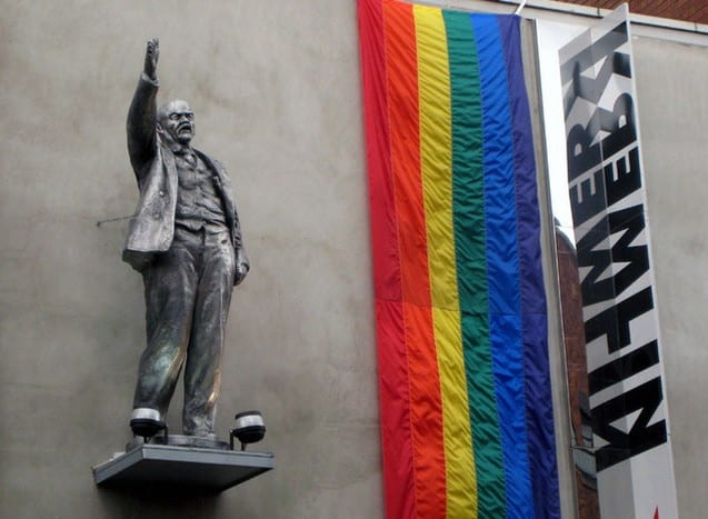 Kremlin is one of the best nightclubs in Belfast.