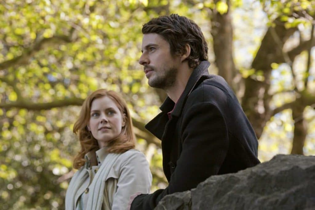 Leap Year depicts Ireland as a very conservative and old-fashioned country.