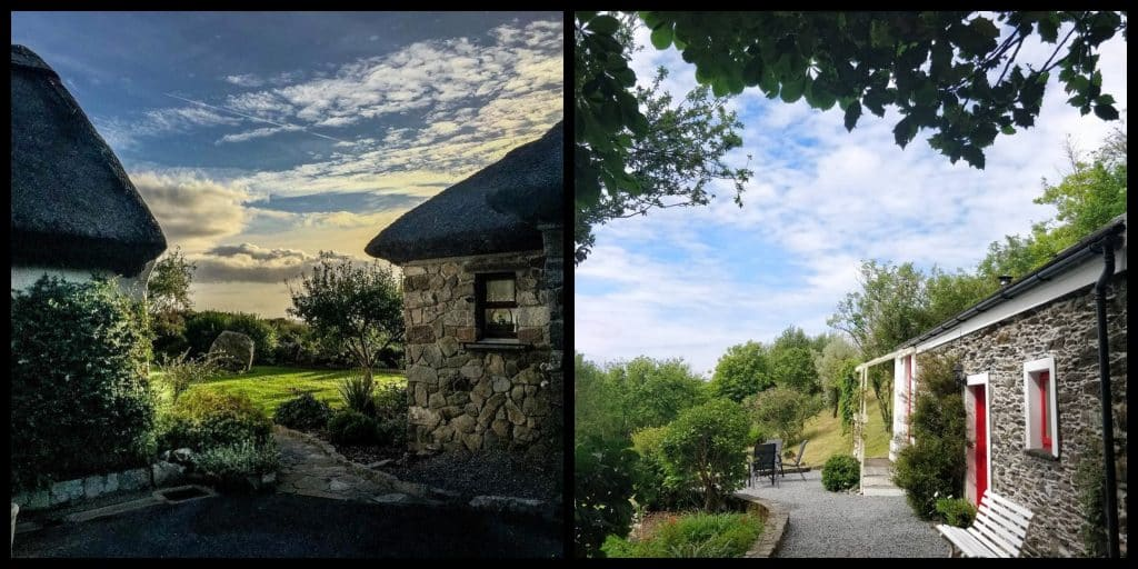 5 adorable cottages in Ireland that you can stay in.