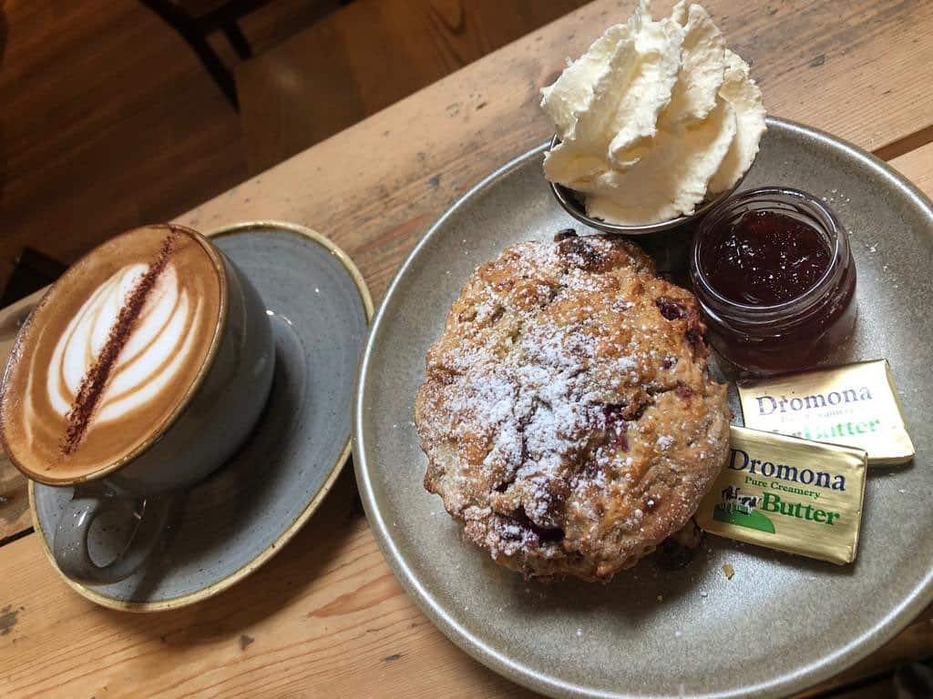 Oakley Fayre – the top choice from the best cafes in County Down