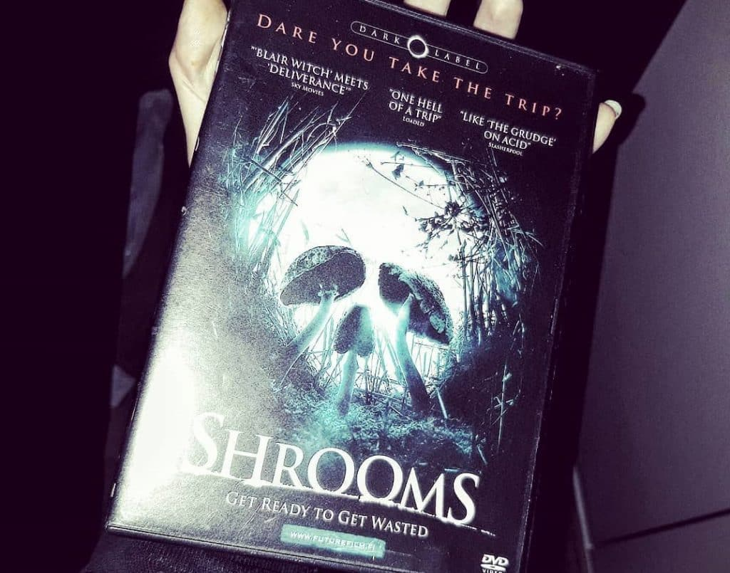 Shrooms (2007) – a predictable storyline
