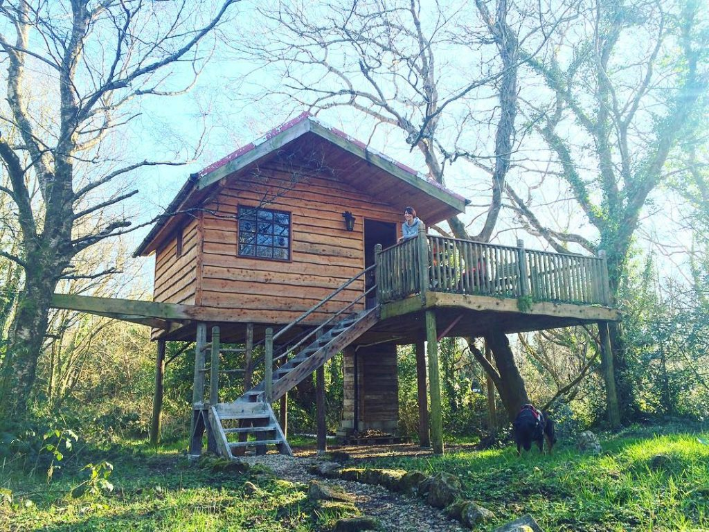 Teapot Lane Glamping, Co. Leitrim – the best place to go glamping in Ireland.