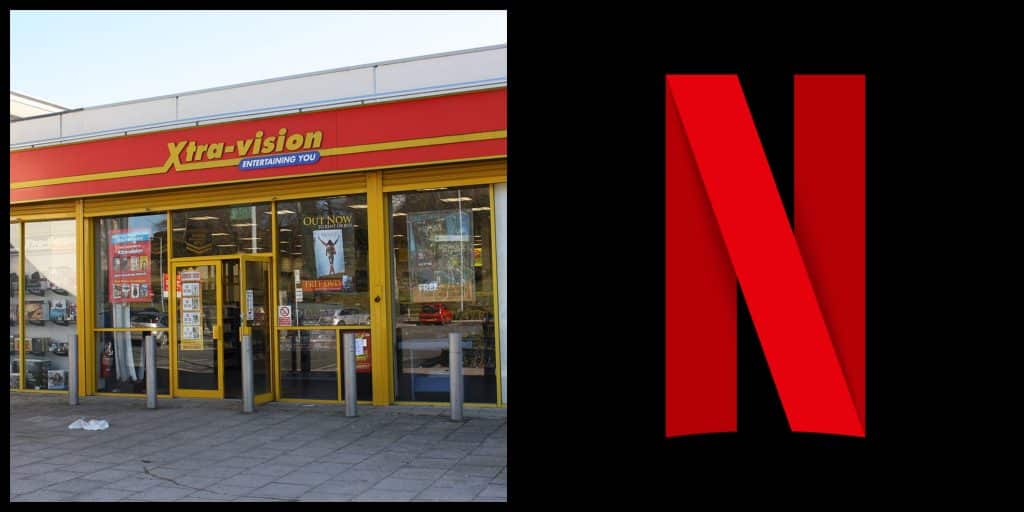 5 amazing things Xtravision had which Netflix never will