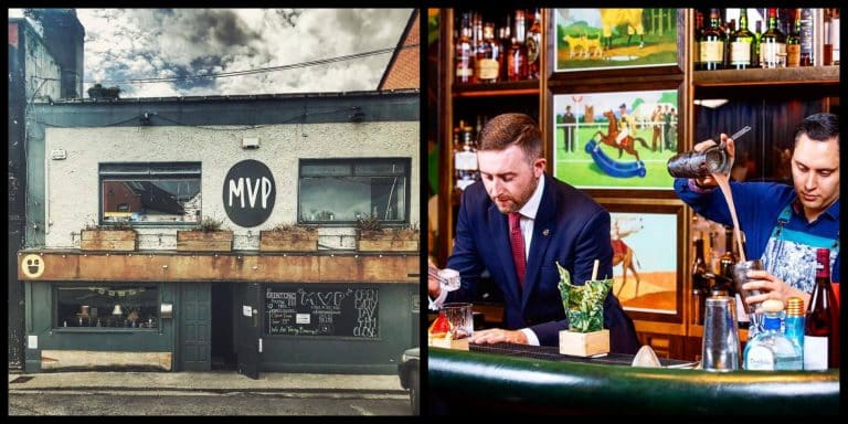 Top 5 bars for non-alcoholic drinks in Dublin