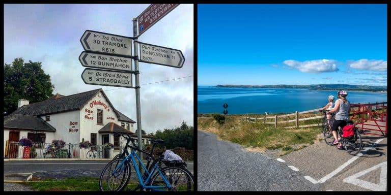 Top 5 places for lunch on the Waterford Greenway cycle route