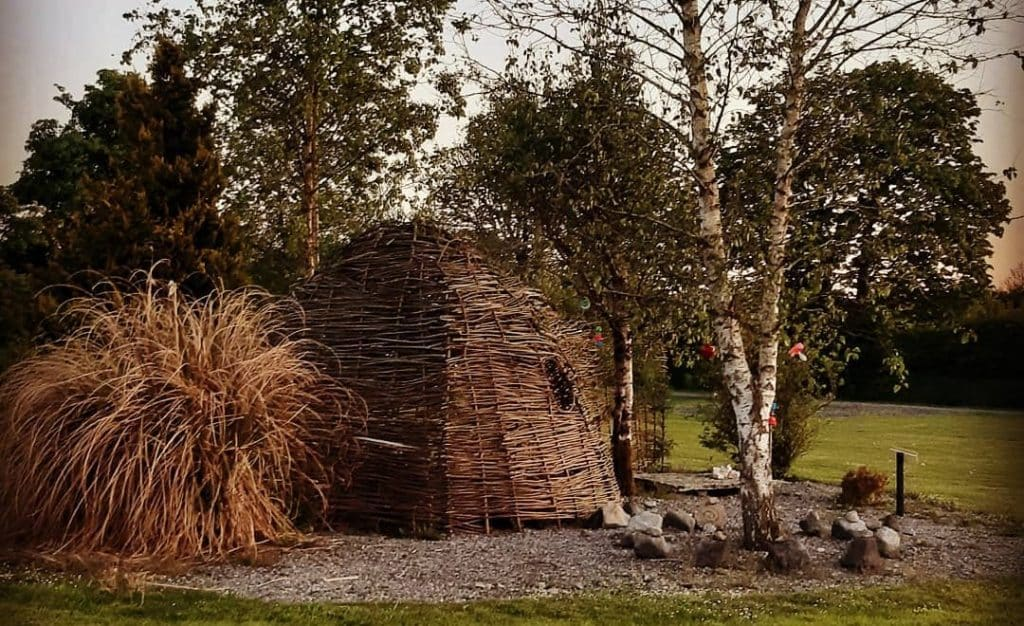 Willowbrook Glamping and Hideaways, Co. Roscommon – a quirky glamping stay