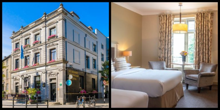 The 10 BEST family hotels in Kilkenny, Ireland