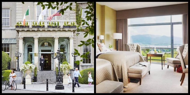 The 10 BEST hotels in Killarney, Ireland