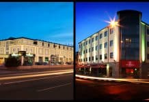 Top 10 best hotels in Letterkenny, Ireland