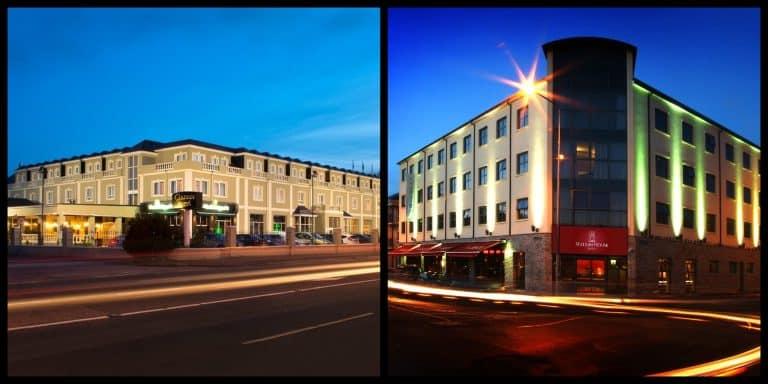 Top 10 best hotels in Letterkenny, Ireland