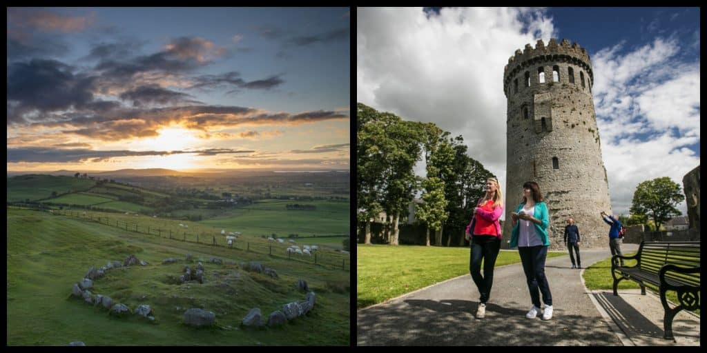 10 amazing historic places in Ireland that are completely free to visit